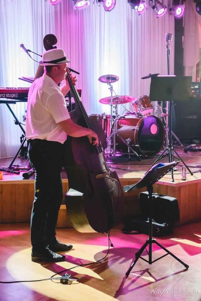 zespół muzyka na wesele - Ośrodek Wczasowy Ostrówce