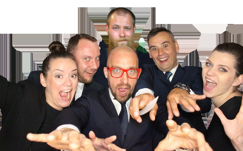 BellaNotte - cover band, 6 osobowy zespół muzyczny