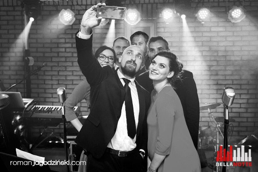 Bella Notte profesjonalny zespół na wesele