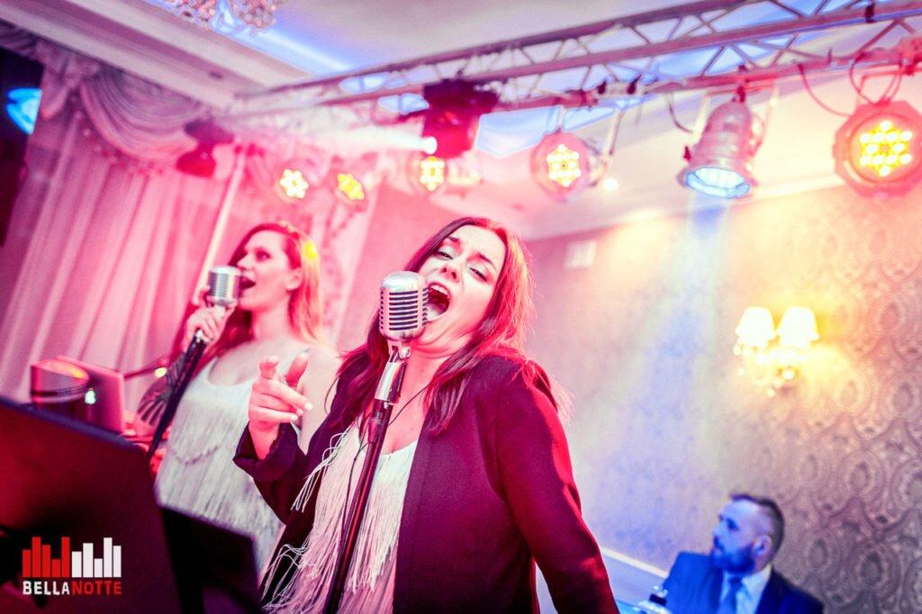 BellaNotte zespół muzyczny na wesele Płock
