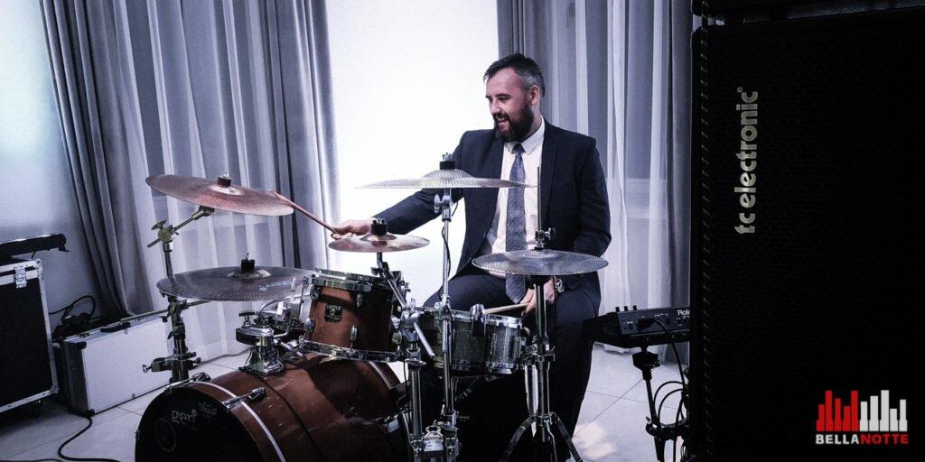 BellaNotte zespol muzyczny wesele Palac Suchary
